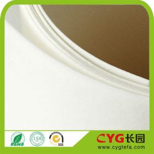 Eco-Friendly White XPE IXPE Foam Super Thinpolyethylene Foam Manufacturer pictures & photos