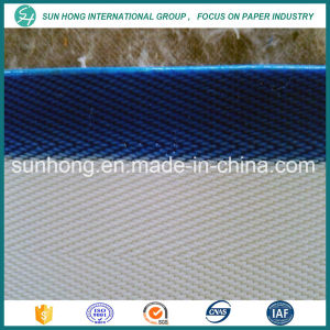 Paper Making Machine Polyester Sludge Dewatering Belt pictures & photos