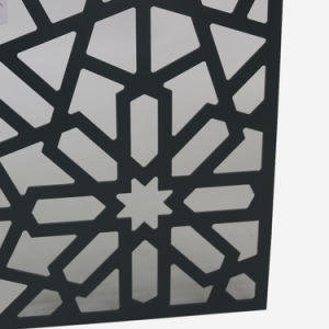 New Innovation Perforated Aluminum Panel for Wall Cladding pictures & photos