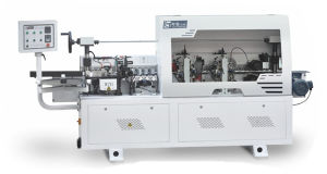 ZY. 130A Automatic Edgebanding Machine pictures & photos