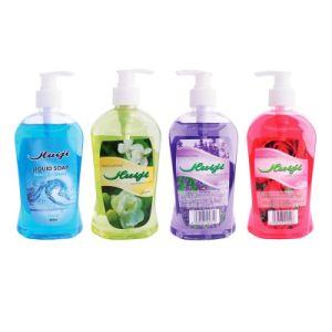 Antibacterial Hotpital Liquid Hand Soap Manufacturer Soap pictures & photos