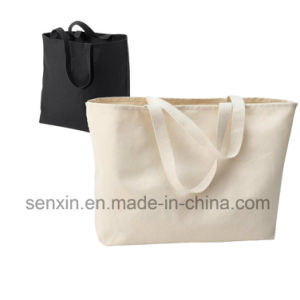 Most Welcomed Logo Printed Wholesale Cotton Bags pictures & photos