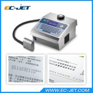 Commercial Best Sell Dod Inkjet Printer for Box Packing (EC-DOD) pictures & photos