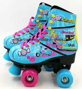 Kids Roller Skate with Europe Standard (YVQ-002) pictures & photos
