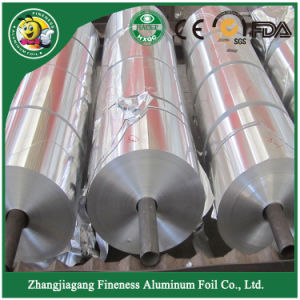 Good Quality Hot Selling Baring Aluminium Foil on Roll pictures & photos
