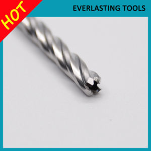 Cannulated Stainless Steel Drill Bits for Drilling Bones pictures & photos