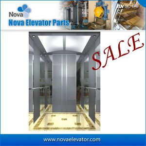 630kgs Mr Passenger Elevator FUJI Lift pictures & photos