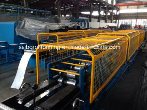 Gutter Roll Forming Machine Machine (YX110-106) pictures & photos
