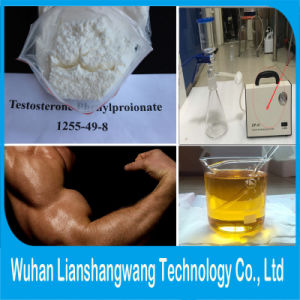 Bodybuiling Steroids Testosterone Phenylproprionate (CAS 1255-49-8) for Male Enhancement pictures & photos