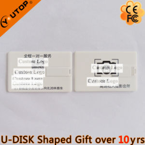 Wedding Photography Gifts Credit Card USB Flash Drive (YT-3101) pictures & photos