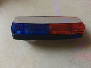 Traffic Flashing Shoulder Light /Mini LED Light pictures & photos