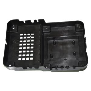 Plastic Parts of Injection Plastic Mould pictures & photos