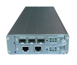 Carrier Grade 3r Multiple Protocol Media Converter Onmetro Ot8100 pictures & photos