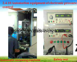 Automatic Pressure Controller for Water Pump (SKD-3) pictures & photos