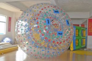 Playground Inflatable Human Hamster Zorb Ball (CHW201) pictures & photos
