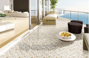 Special Design Factory Natural Mosaic Marble (FYSL345) pictures & photos