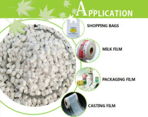 White Masterbatch for Injection pictures & photos