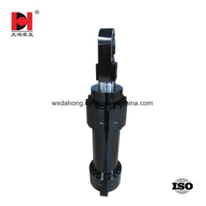 China Metallurgical Hydraulic Cylinder for Steelworks
