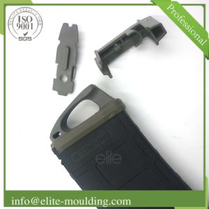 Plastic Injection Parts and Moulds for Gun Model pictures & photos
