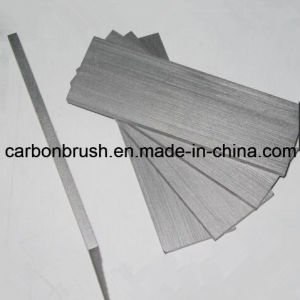 Supplying different Size Carbon Vane/Graphite Vane for Vacuum Pump Carbon Vane pictures & photos
