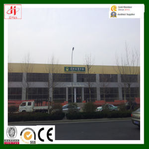 Steel Structure Frame Building Material pictures & photos