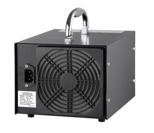 Portable Ozone Disinfection Air Cleaner pictures & photos