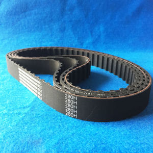 Ningbo Industrial Synchronous Rubber Belt pictures & photos