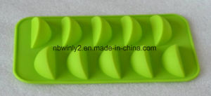 Fruit Style Chocolate Silicone Mould pictures & photos