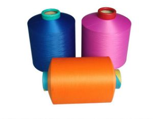 China Wholesale Market Hand Dyed Wool Yarn
