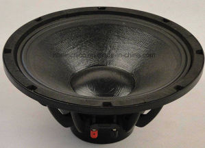 Lf Drivers 10 Inches Neodymium Woofer Pw1047n pictures & photos