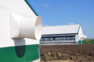 Barn cooling system/ Pig barn ventilation/ Pig barn ventilation system pictures & photos