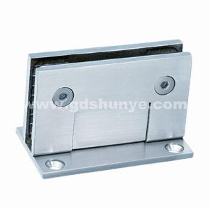 Stainless Steel Shower Door Hinge for Glass Door (SH-0300) pictures & photos