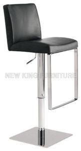 Wholesale Bar Furniture Used Aluminium Bar Chair Serving Set (NK-BCB013)