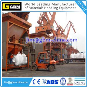 FIBC Weighing and Bagging Unit Port Bagging Machine Used on Port pictures & photos