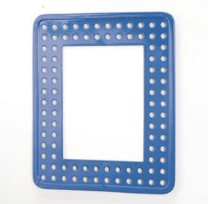Magnetic Office Accessories/ Metal Mesh Stationery Magnetic Hanaging/ Office Desk Accessories pictures & photos