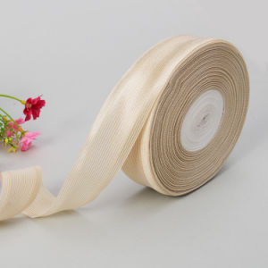 China Manufacturer of Polyester Knitted Mattress Tape pictures & photos