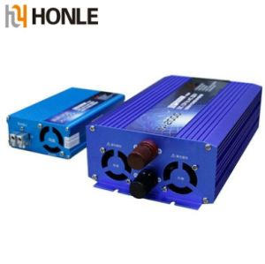 China Honle Cheap Price Pure Sine Solar Power Inverter for Home and Other pictures & photos