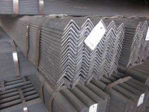 Hot Rolled High Strength Galvanized Steel Angle for Building Materials pictures & photos