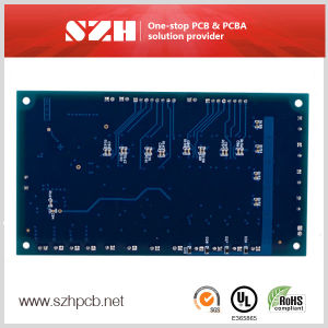 Quality Assured PCB Board Assembly PCBA for Traffic Control System pictures & photos