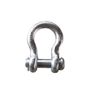 G213 Us Type Screw Pin Anchor Shackle pictures & photos