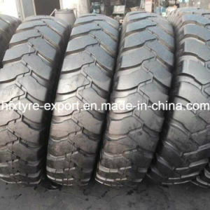 Military Tire 14.00-20 13-20, Double Coin Brand Tire with Best Quality OTR Tire pictures & photos