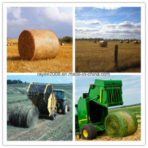 HDPE Agricutural Hay Baler Net Wrap pictures & photos