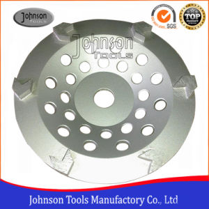 Diamond Grinding Disc for Concrete pictures & photos