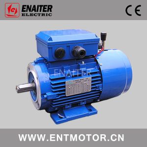 Induction Electrical AC Brake Motor