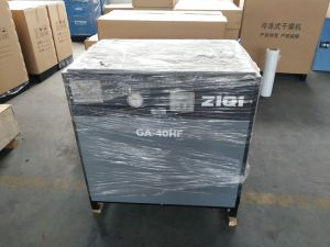 China Supplier Refrigerated Compressed Air Dryer pictures & photos
