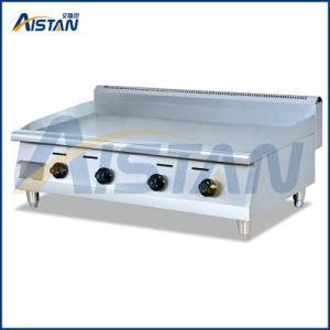 Gh48 High Quality Commercial Countertop Gas Griddle pictures & photos
