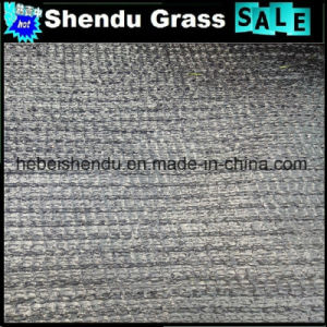 25mm Artificial Lawn with PE Monofilament Anti-UV Material pictures & photos
