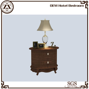 Popular and Fast Move Hotel Bedside Pedestal