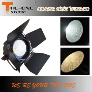 Powerful COB Studio PAR Light LED Disco Light pictures & photos