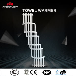 Avonflow White Hot Water Room Heater Design Radiator pictures & photos